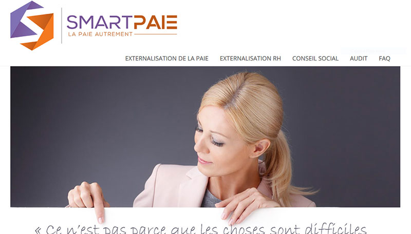 Smartpaie